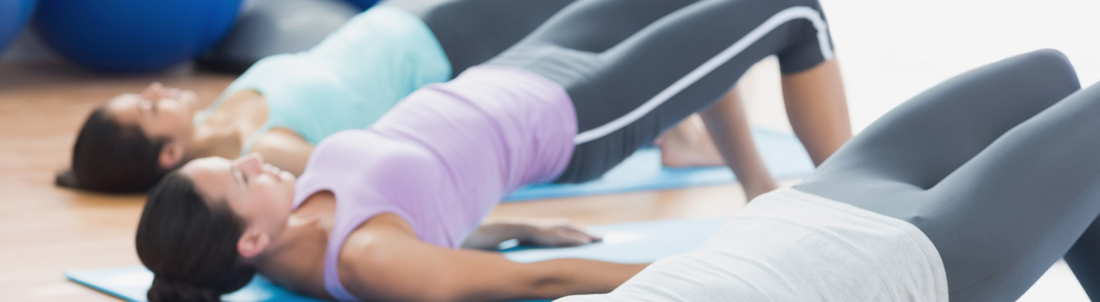 pilates terapéutico Madrid